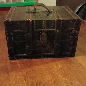 Cute storage box
